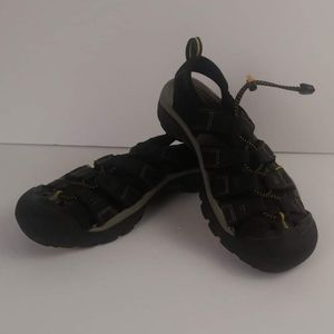 Keen Women Washable Hiking Sandals Size 7